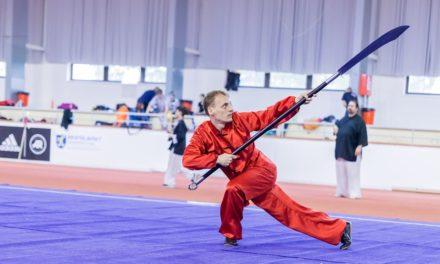 Kung-Fu czyli jak chłopak z Krzyża zrealizował swoje marzenia