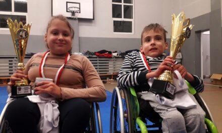 Zakończenie cyklu zajęć dla niepełnosprawnych – Wielkopolska Akademia Sztuk Walki