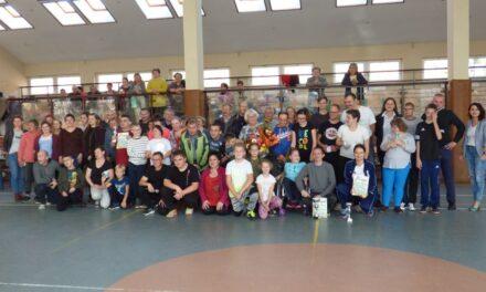 VII edycja Paraolimpiady Osób Niepełnosprawnych w Drawsku