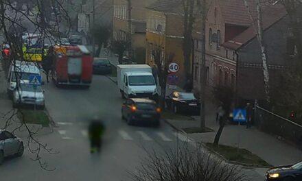Strażacy przebywali na dobrowolnej kwarantannie