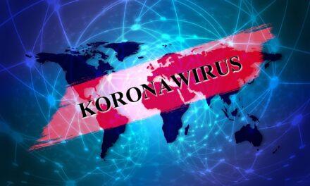 Koronawirus – lepiej zapobiegać niż leczyć