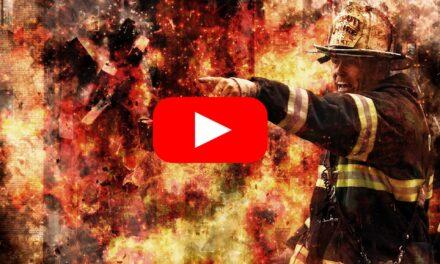 4 maja to Międzynarodowy Dzień Strażaka