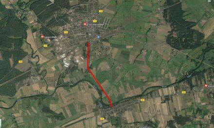 Coraz bliżej rozpoczęcia budowy ścieżki rowerowej Krzyż Wielkopolski – Drawsko.