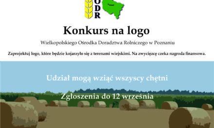Konkurs na logo WODR
