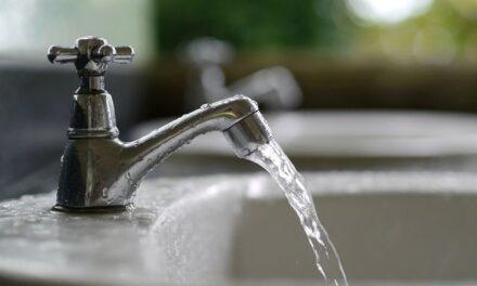 Najczystsza woda w regionie